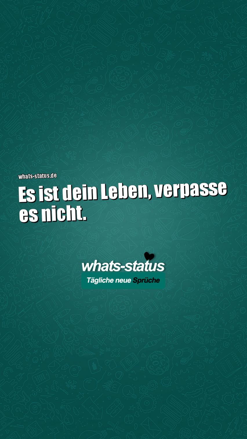 Whatsapp Status Sprüche Kurz Englisch Coole Whatsapp Status
